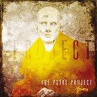 THE PSYKE PROJECT Apnea album cover