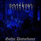 PSYPHERIA Gothic Disturbance album cover