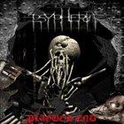 PSYPHERIA Plague's End album cover