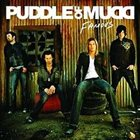 PUDDLE OF MUDD Famous album cover