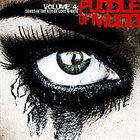 PUDDLE OF MUDD Volume 4: Songs in the Key of Love & Hate album cover
