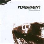 PUNISHMENT Broken But Not Dead album cover