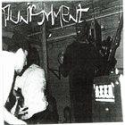 PUNISHMENT Live In St. Louis 4/11/01 album cover