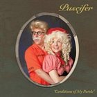 PUSCIFER Conditions of My Parole album cover