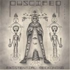 PUSCIFER Existential Reckoning album cover