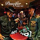 PUSCIFER Money $hot album cover