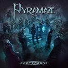 PYRAMAZE Contingent album cover