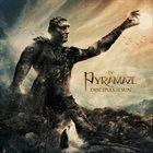 PYRAMAZE Disciples Of The Sun album cover