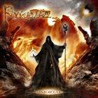 PYRAMAZE Immortal album cover