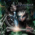 PYRAMAZE Legend of the Bone Carver album cover