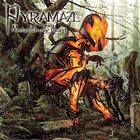 PYRAMAZE Melancholy Beast album cover