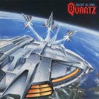 QUARTZ Against All Odds album cover