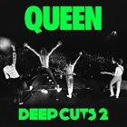 QUEEN Deep Cuts: Volume 2 (1977–1982) album cover