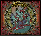 QUEEN ELEPHANTINE Garland of Sculls album cover