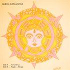 QUEEN ELEPHANTINE To Tartarus album cover
