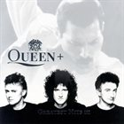 QUEEN Greatest Hits III album cover