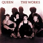 QUEEN The Works album cover