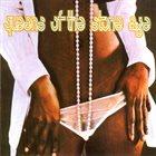 QUEENS OF THE STONE AGE Queens Of The Stone Age album cover
