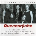 QUEENSRŸCHE Extended Versions album cover