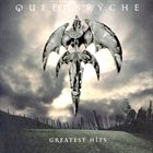 QUEENSRŸCHE Greatest Hits album cover