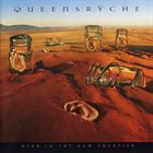 QUEENSRŸCHE — Hear In The Now Frontier album cover