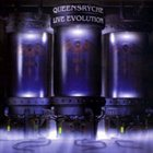 QUEENSRŸCHE Live Evolution album cover