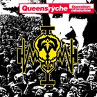 QUEENSRŸCHE Operation: Mindcrime Album Cover