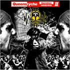 QUEENSRŸCHE Operation: Mindcrime II album cover