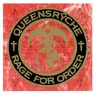 QUEENSRŸCHE Rage For Order album cover