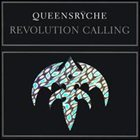QUEENSRŸCHE Revolution Calling album cover
