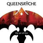 QUEENSRŸCHE The Art Of Live album cover