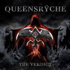 QUEENSRŸCHE The Verdict album cover