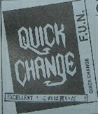 QUICK CHANGE F.U.N. album cover