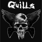 QUILLS Quills album cover