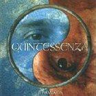 QUINTESSENZA Pharmakon album cover