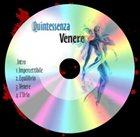 QUINTESSENZA Venere album cover
