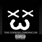 R. TRAGEDY The Codeine Chronicles album cover