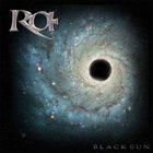 RA Black Sun album cover