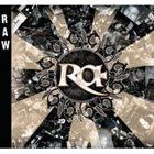 RA Raw album cover