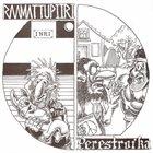 RAAMATTUPIIRI Raamattupiiri / Perestroika album cover