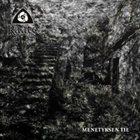 RAATE Menetyksen Tie album cover