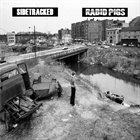 RABID PIGS Sidetracked / Rabid Pigs album cover