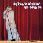 RACEBANNON Satan's Kickin' Yr Dick In - The Story Of Rhonda Delight album cover