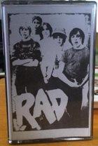 RAD Demo album cover