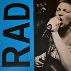 RAD Loud & Fast album cover
