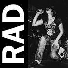 RAD Rad / Cross Class album cover