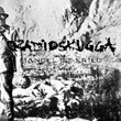 RADIOSKUGGA Mangel Ist Krieg album cover
