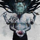RÃGÃRÃJÃ Egosphere album cover