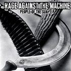 RAGE AGAINST THE MACHINE People of the Sun EP album cover