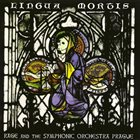 RAGE Lingua Mortis album cover